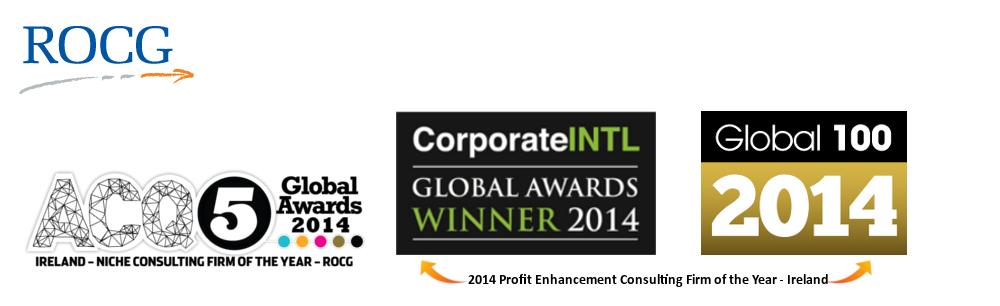 ROCG Europe - Award Winner